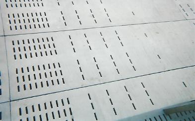 Hog Slats | Design Concrete